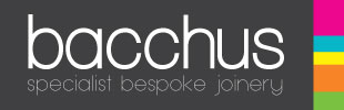 Bacchus bespoke joinery and manufacture including interiors and display cabinets