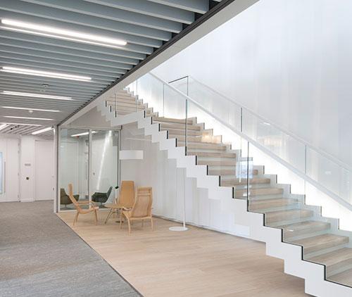 Modern Office Glasgow